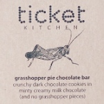 Ticket Chocolate thumbnail